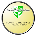 The Techy Warrior by Dr. Linda Davis